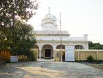 Gurudwara Bhandara Sahib ji