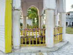 Doodh Wala Kuan Where Guru Nanank Dev ji Converted the water of the dwell into the Milk Giving answer to Siddhas